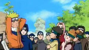 ดูการ์ตูน Naruto นารูโตะ นินจาจอมคาถา ภาค 1 ตอนที่ 26