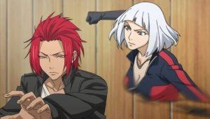 ดูการ์ตูน Hitori no Shita The Outcast ภาค 2 ตอนที่ 9