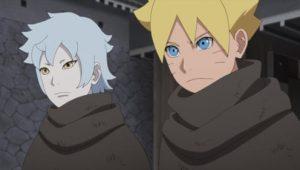 ดูการ์ตูน Boruto: Naruto Next Generations ตอนที่ 141