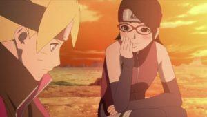 ดูการ์ตูน Boruto: Naruto Next Generations ตอนที่ 78