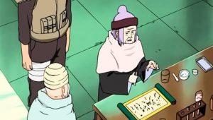 ดูการ์ตูน Naruto Shippuden นารูโตะ ตำนานวายุสลาตัน ตอนที่ 10