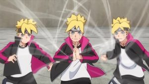 ดูการ์ตูน Boruto: Naruto Next Generations ตอนที่ 61