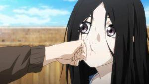 ดูการ์ตูน Hitori no Shita The Outcast ภาค 2 ตอนที่ 12
