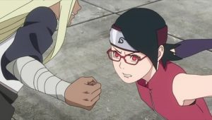 ดูการ์ตูน Boruto: Naruto Next Generations ตอนที่ 58