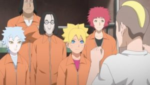 ดูการ์ตูน Boruto: Naruto Next Generations ตอนที่ 143