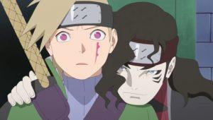 ดูการ์ตูน Boruto: Naruto Next Generations ตอนที่ 29