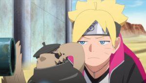 ดูการ์ตูน Boruto: Naruto Next Generations ตอนที่ 121