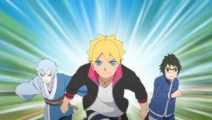 ดูการ์ตูน Boruto: Naruto Next Generations ตอนที่ 12