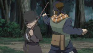 ดูการ์ตูน Boruto: Naruto Next Generations ตอนที่ 166
