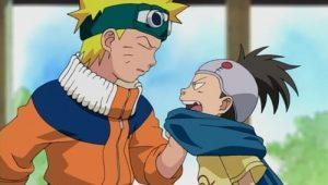 ดูการ์ตูน Naruto นารูโตะ นินจาจอมคาถา ภาค 1 ตอนที่ 2
