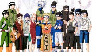 ดูการ์ตูน Naruto นารูโตะ นินจาจอมคาถา ภาค 2 ตอนที่ 53