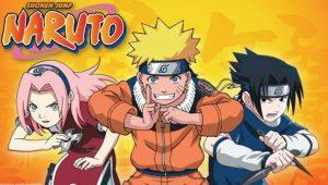 ดูอนิเมะ การ์ตูน Naruto นารูโตะ นินจาจอมคาถา ภาค 3 ตอนที่ 105 พากย์ไทย ซับไทย อนิเมะออนไลน์ ดูการ์ตูนออนไลน์