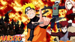 ดูการ์ตูน Naruto Shippuden นารูโตะ ตำนานวายุสลาตัน ภาค 2 ตอนที่ 33
