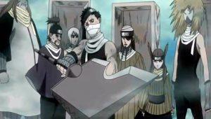 ดูอนิเมะ การ์ตูน Naruto Shippuden นารูโตะ ตำนานวายุสลาตัน ภาค 13 ตอนที่ 276 พากย์ไทย ซับไทย อนิเมะออนไลน์ ดูการ์ตูนออนไลน์