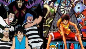 ดูการ์ตูน One Piece วันพีช ภาค 13 ตอนที่ 421
