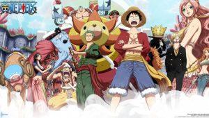 ดูการ์ตูน One Piece วันพีช ภาค 15 ตอนที่ 517