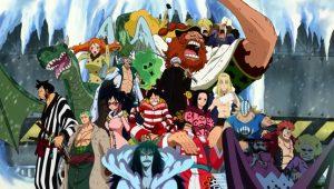 ดูการ์ตูน One Piece วันพีช ภาค 16 ตอนที่ 579