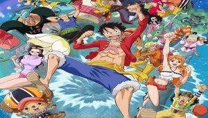 ดูการ์ตูน One Piece วันพีช ภาค 18 ตอนที่ 751