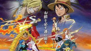 ดูการ์ตูน One Piece วันพีช ภาค 19 ตอนที่ 783