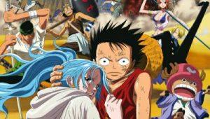ดูการ์ตูน One Piece วันพีช ภาค 4 ตอนที่ 93