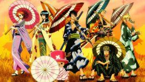 ดูการ์ตูน One Piece วันพีช ภาค 5 ตอนที่ 133
