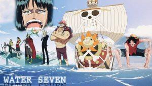 ดูการ์ตูน One Piece วันพีช ภาค 8 ตอนที่ 229