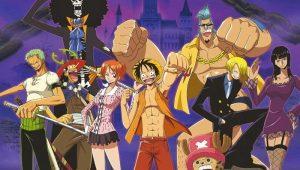 ดูการ์ตูน One Piece วันพีช ภาค 10 ตอนที่ 337