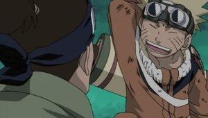 ดูการ์ตูน Naruto นารูโตะ นินจาจอมคาถา ภาค 1 ตอนที่ 1