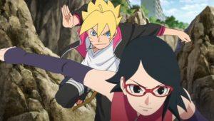 ดูการ์ตูน Boruto: Naruto Next Generations ตอนที่ 24