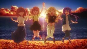 ดูอนิเมะ การ์ตูน Asteroid in Love (Koisuru Asteroid) ตอนที่ 12 จบ พากย์ไทย ซับไทย อนิเมะออนไลน์ ดูการ์ตูนออนไลน์