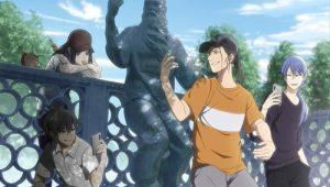 ดูการ์ตูน Hitori no Shita The Outcast ภาค 1 ตอนที่ 1