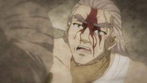 ดูการ์ตูน Hitori no Shita The Outcast ภาค 2 ตอนที่ 22