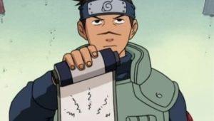 ดูการ์ตูน Naruto นารูโตะ นินจาจอมคาถา ภาค 1 ตอนที่ 37