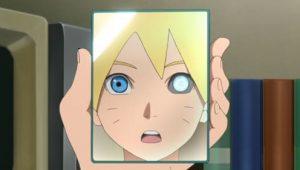 ดูการ์ตูน Boruto: Naruto Next Generations ตอนที่ 8