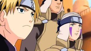 ดูการ์ตูน Naruto Shippuden นารูโตะ ตำนานวายุสลาตัน ตอนที่ 12