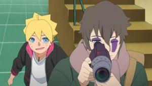 ดูการ์ตูน Boruto: Naruto Next Generations ตอนที่ 35