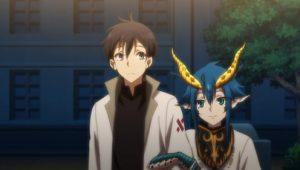 ดูการ์ตูน Monster Musume no Oishasan : ภาค 1 ตอนที่ 12
