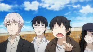 ดูการ์ตูน Hitori no Shita The Outcast ภาค 2 ตอนที่ 5