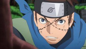 ดูการ์ตูน Boruto: Naruto Next Generations ตอนที่ 41