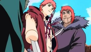 ดูการ์ตูน Naruto Shippuden นารูโตะ ตำนานวายุสลาตัน ตอนที่ 28
