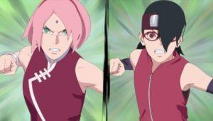 ดูการ์ตูน Boruto: Naruto Next Generations ตอนที่ 171