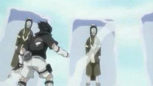 ดูการ์ตูน Naruto นารูโตะ นินจาจอมคาถา ภาค 1 ตอนที่ 13