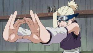 ดูการ์ตูน Naruto นารูโตะ นินจาจอมคาถา ภาค 1 ตอนที่ 42