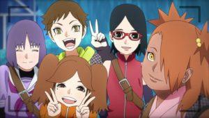 ดูการ์ตูน Boruto: Naruto Next Generations ตอนที่ 25