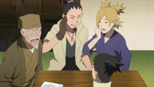 ดูการ์ตูน Boruto: Naruto Next Generations ตอนที่ 97