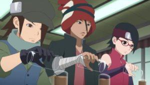 ดูการ์ตูน Boruto: Naruto Next Generations ตอนที่ 152