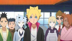ดูการ์ตูน Boruto: Naruto Next Generations ตอนที่ 15
