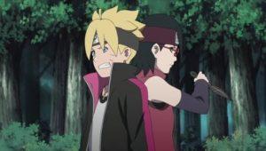 ดูการ์ตูน Boruto: Naruto Next Generations ตอนที่ 74