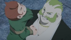 ดูการ์ตูน Boruto: Naruto Next Generations ตอนที่ 150