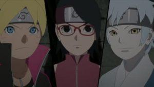 ดูอนิเมะ การ์ตูน Boruto: Naruto Next Generations ตอนที่ 52 พากย์ไทย ซับไทย อนิเมะออนไลน์ ดูการ์ตูนออนไลน์